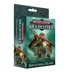 Shadespire – Sepulchral Guard