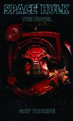 Space Hulk - The Novel [OOP]