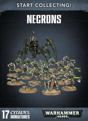 Start Collecting! Necrons [OOP]