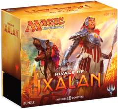 Rivals of Ixalan Fat Pack
