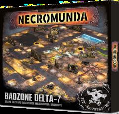 Underhive Badzone Delta-7