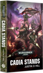 Cadia Stands (Pb)