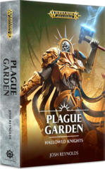 AOS: Hallowed Knights:Plague Garden