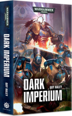 Dark Imperium Novel (Pb)