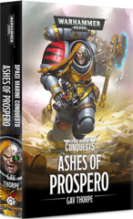 Ashes Of Prospero (Pb)