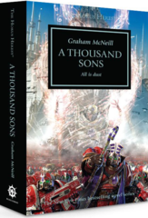 A Thousand Sons