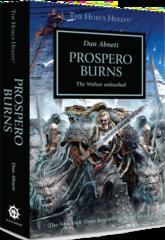 HH: Prospero Burns (Pb)