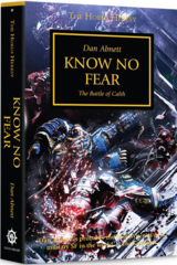 Know No Fear...