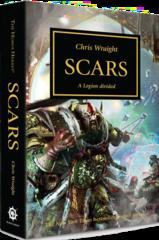 HH: Scars (Pb)