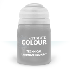 Lahmian Medium - 24 ml