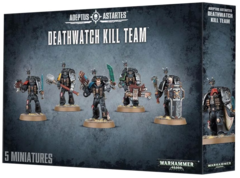Deathwatch Kill Team