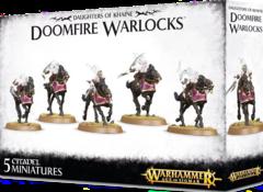 Doomfire Warlocks / Dark Riders