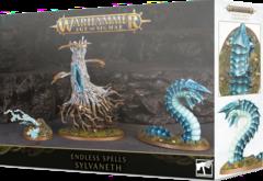 Endless Spells: Sylvaneth