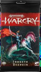 Warcry: Idoneth Deepkin