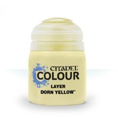 Dorn Yellow