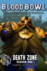 Blood Bowl Death Zone: Season 1