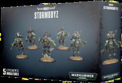 Ork Stormboyz