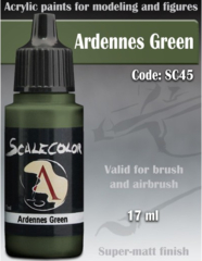 Ardenes Green