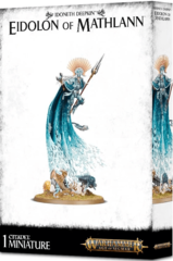 Idoneth Deepkin: Eidolon Of Mathlann