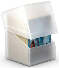 Ultimate Guard - Deck Case 100+ Boulder - Frosted