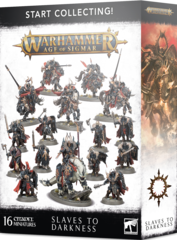 Start Collecting! Slaves to Darkness & Grand Alliance: Chaos