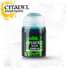 Coelia Greenshade - 24 ml