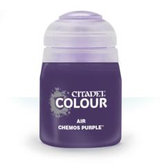 Chemos Purple