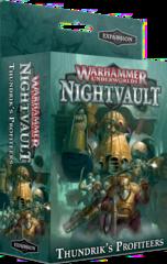 Kharadron Overlords: Thundrik's Profiteers