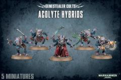 Genestealer Cults Acolyte Hybrids