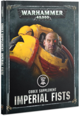 Codex Supplement: Imperial Fists