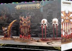 Judgements of Khorne