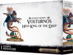 Volturnos High King Of The Deep
