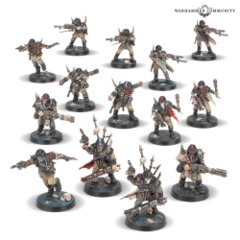 WhQuest Blackstone Fortress Hostiles Traitor Guardsmen
