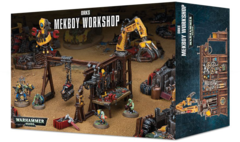 Mekboy Workshop