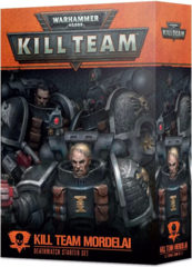 Deathwatch Kill Team: Kill Team Mordelai