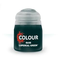 Lupercal Green