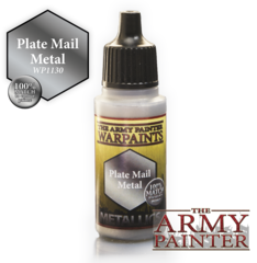 Plate Mail Metal (100% match) [18ml]