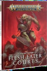 Battletome: Flesh-Eater Courts