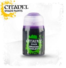Druchii Violet - 24 ml