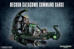 Necron Catacomb Command Barge/Annihilation Barge