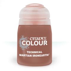 Martian Ironearth - 24 ml
