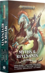 Myths & Revenants (Pb)