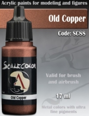 Old Copper