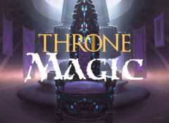 Sunday: Throne Magic EDH