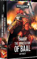 Space Marine Conquests: Devastation of Baal (Pb)