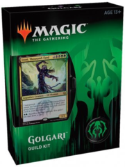 Guilds of Ravnica Guild Kit: Golgari