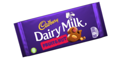 Fruit & Nut (110g)