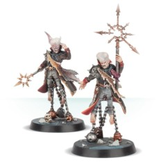 WhQuest Blackstone Fortress Hostiles Rogue Psykers