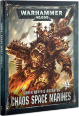 Codex: Chaos Space Marines (II)