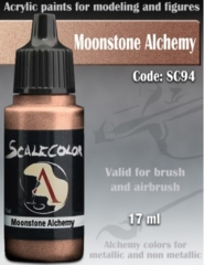 Moonstone Alchemy